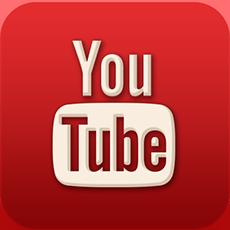Смотрите нас на Youtube!