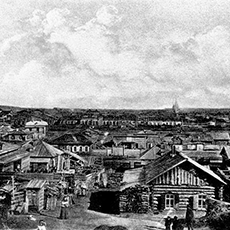 История «Николаевских бань».